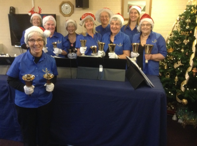 Carols at Briar Close